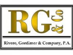 Rivero, Gordimer & Company, P.A.